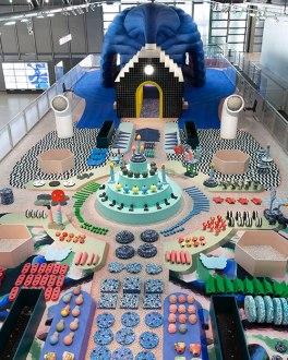 Galerie des enfants at Centre Pompidou